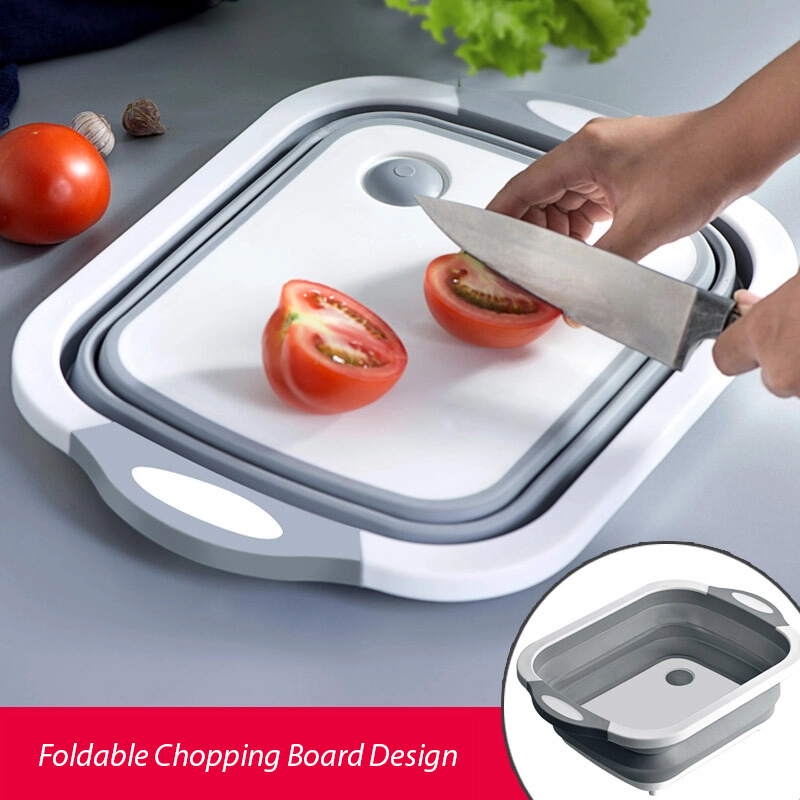 Chop&Collapse® Multi-Functional Chopping Board