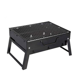 Pack&Go® BBQ Grill (with Free Electric Stove)