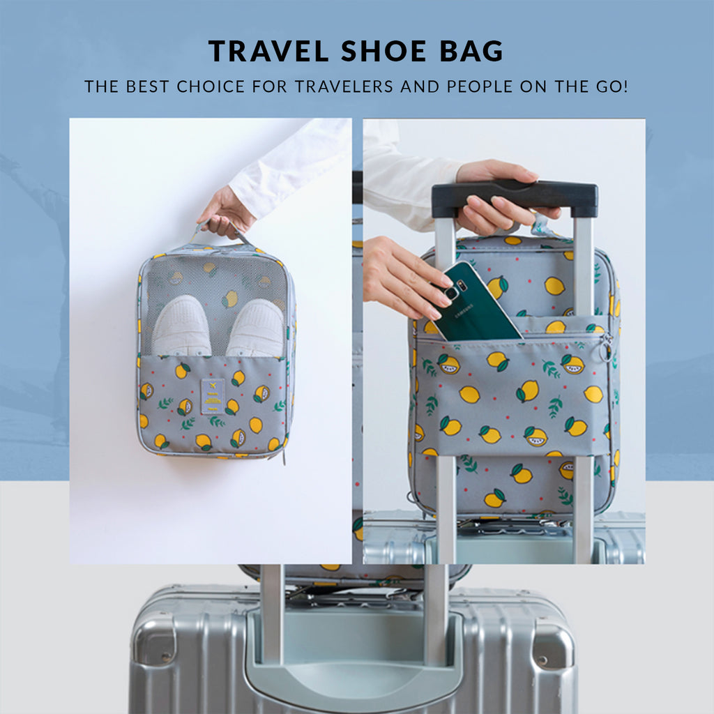 Breathable Shoe Luggage