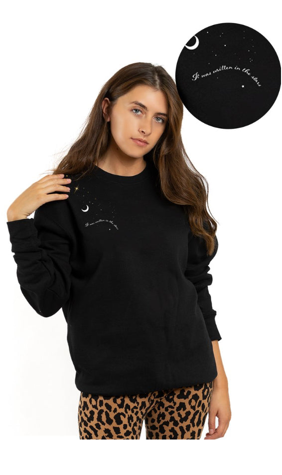 Horoscopes Soft Sweatshirt