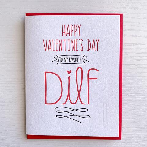 Happy Valentine's Day DILF