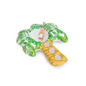 Palm Drink Holder Pool Toys