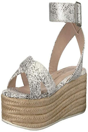 Zala Snake Wedge