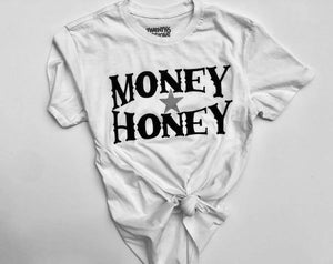 Money Honey Tee