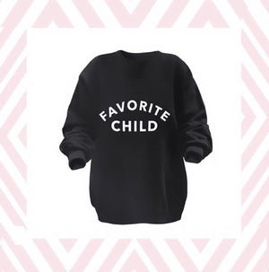 Favorite Child Hoodie