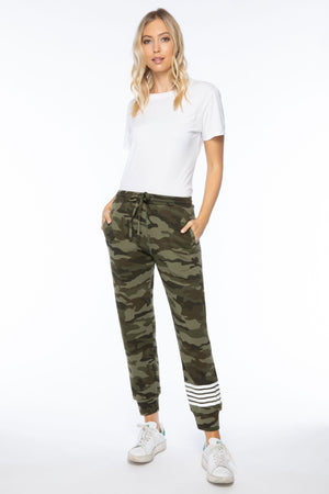 Camo Cambridge Sweats