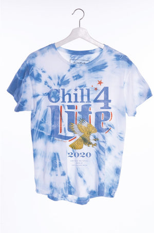 Chill 4 Life Classic Tee
