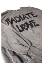 Radiate Love Galaxy Sweatshirt