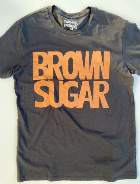Brown Sugar Tee
