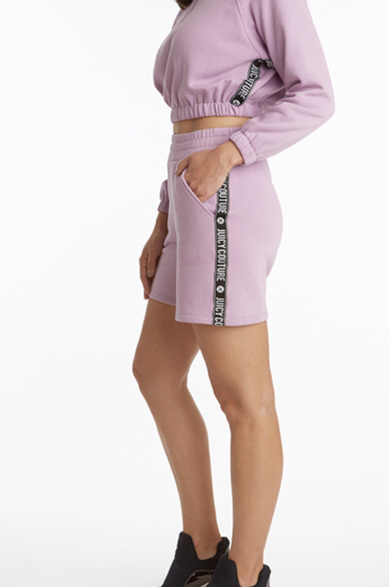 Juicy Couture Fleece Short