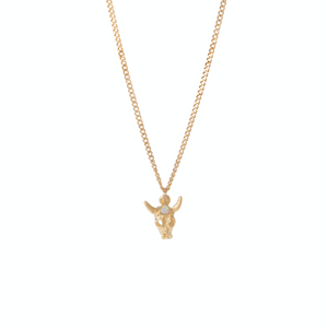 Burro Necklace