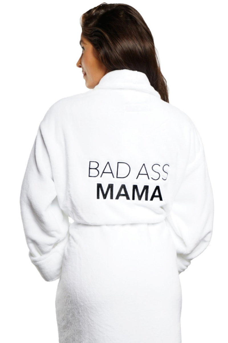 Bad Ass Mama Robe