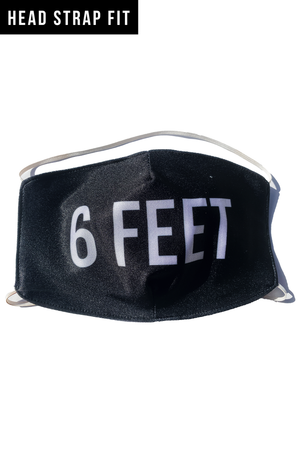 Six Feet Mask
