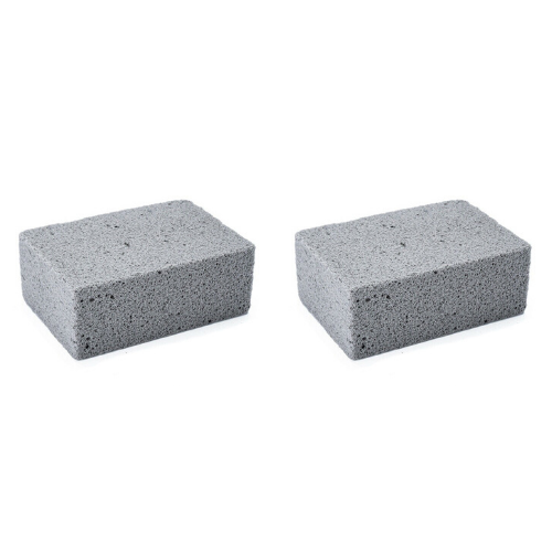 (2 Pack) Grill Cleaning Blocks