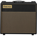 Friedman Small Box 50W 1x12 Hand Wired Tube Guitar Combo Amp