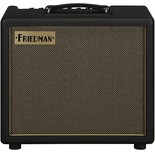 Friedman Runt 20-Watt 1x12 Tube Guitar Combo Amp