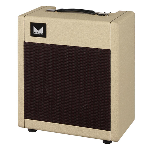 Morgan PR12C 12-Watt 1x12 Tube Guitar Combo Amp