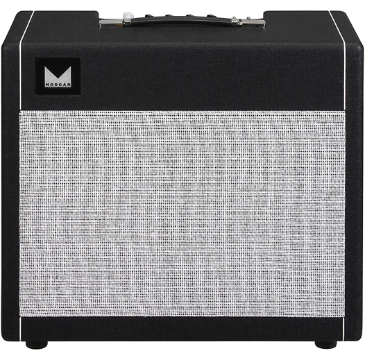 Morgan AC20 Deluxe C Combo 1x12 20W Tube Combo Guitar Amp