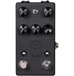 JHS Lucky Cat Black Delay Electric Guitar Pedal
