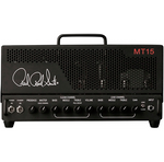 PRS MT15 Mark Tremonti Head  15w 120V Electric Guitar Tube Amplifier Head