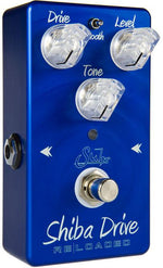 Suhr Shiba Drive Reloaded Guitar Effects Overdrive Pedal