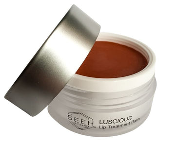 LUSCIOUS Lip Treatment Balm - TINTED