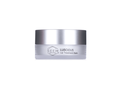LUSCIOUS Lip Treatment Balm