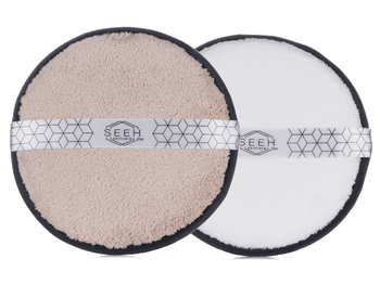 MICROFIBRE CLEANSING CLOTH