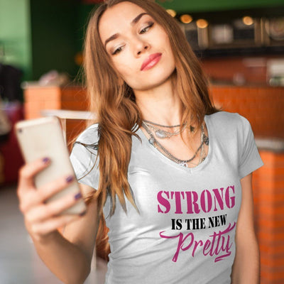 Pretty Strong, , ICONIC-TEES