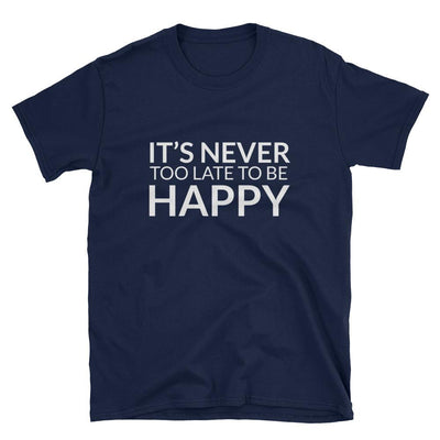 Happy, , ICONIC-TEES