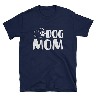 Dog Mom, , ICONIC-TEES