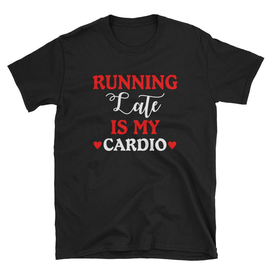 Running Late, , ICONIC-TEES