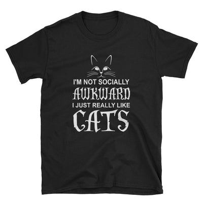 I Like Cats, , ICONIC-TEES