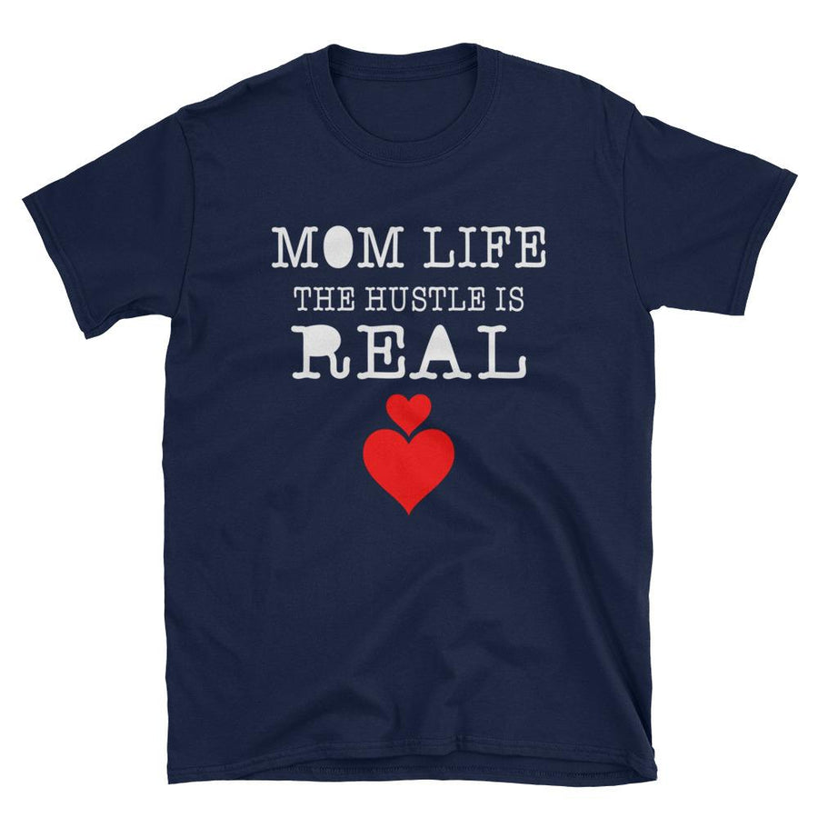Mom Life, , ICONIC-TEES