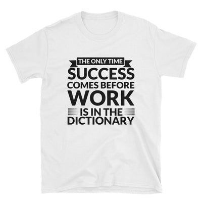 Success, , ICONIC-TEES