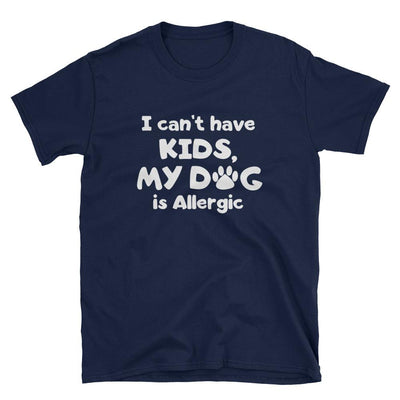 Allergic Dog, , ICONIC-TEES