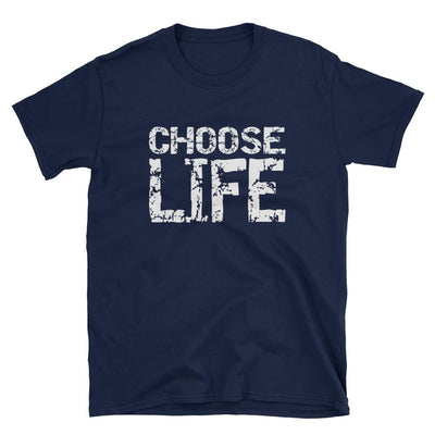 Choose Life, , ICONIC-TEES