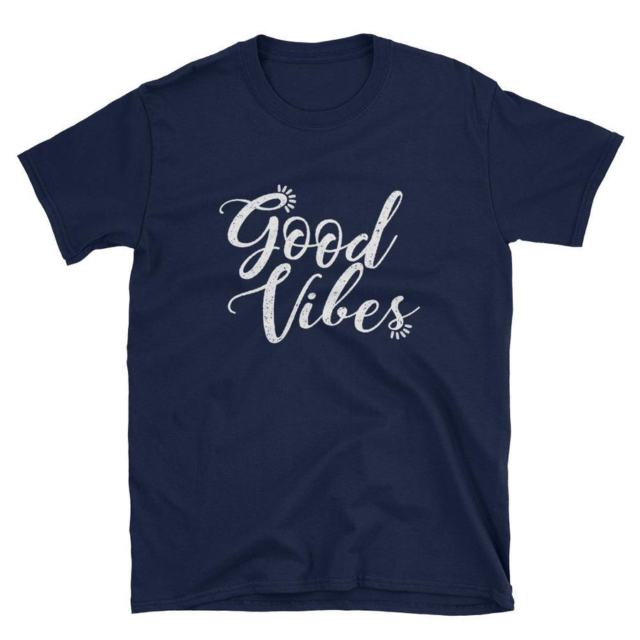 Good Vibes, , ICONIC-TEES