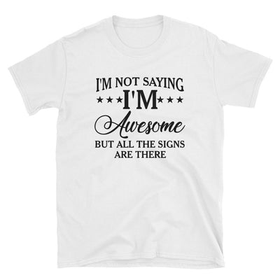 Awesome, , ICONIC-TEES