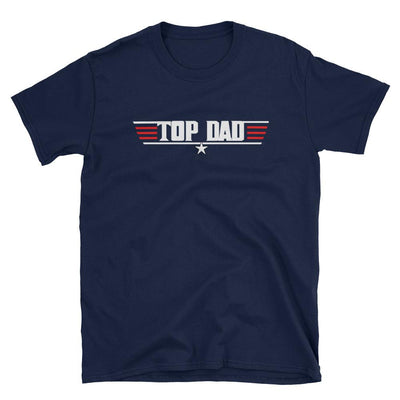 Top Dad, , ICONIC-TEES