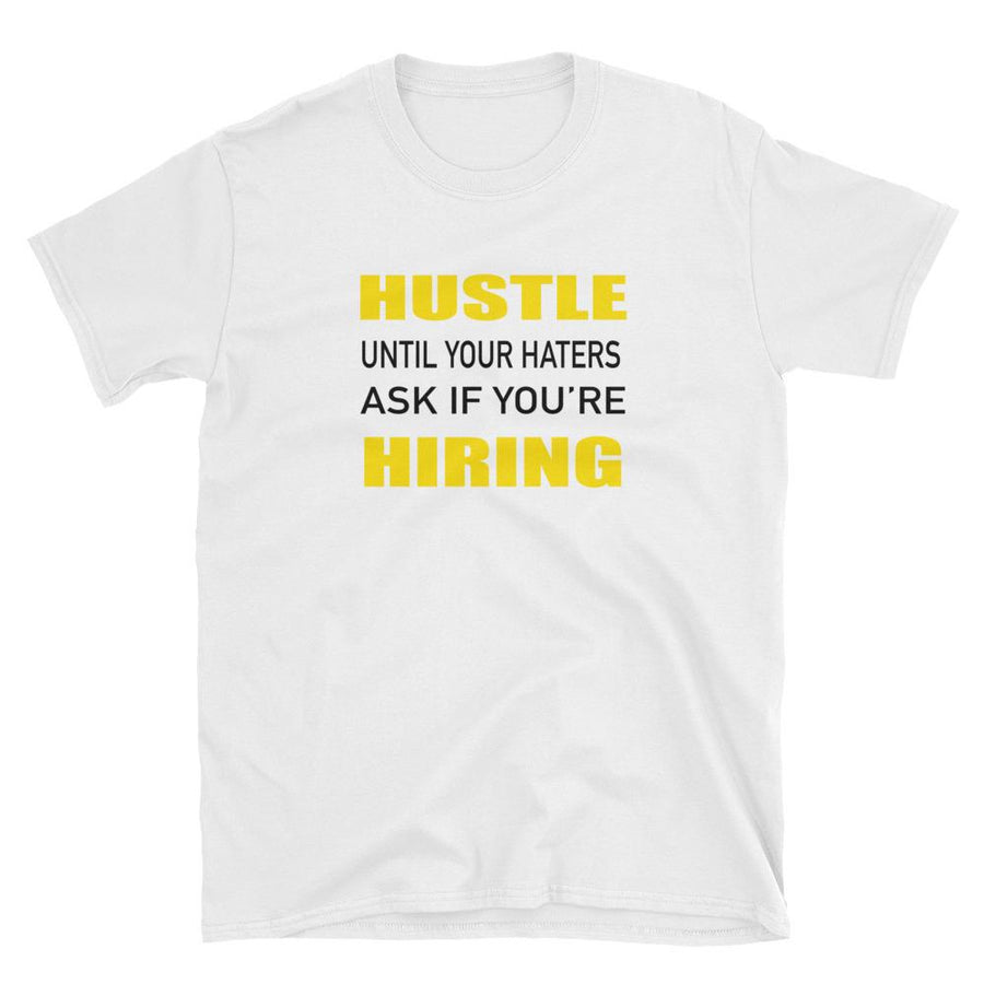 Hustle, , ICONIC-TEES