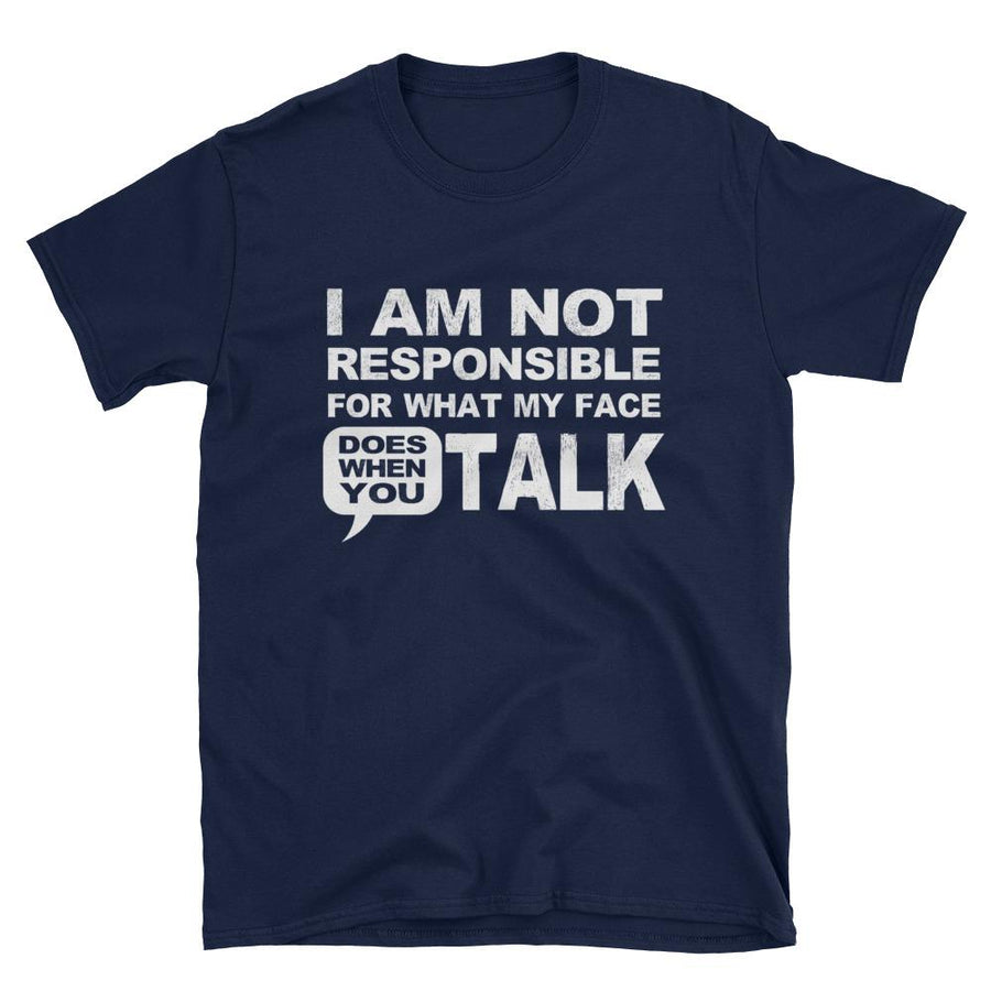 Face Talk, , ICONIC-TEES