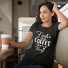First Coffee, , ICONIC-TEES
