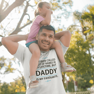 Fav Daddy, , ICONIC-TEES