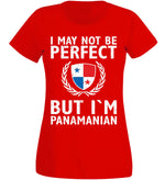 Slim Fit Custom Panama T-SHIRT
