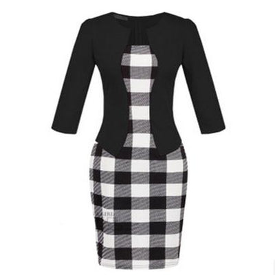 The HR Executive Dress