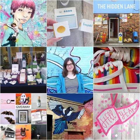 Paperbuzz Paperbuzzemma Instagram #bestnine for 2018
