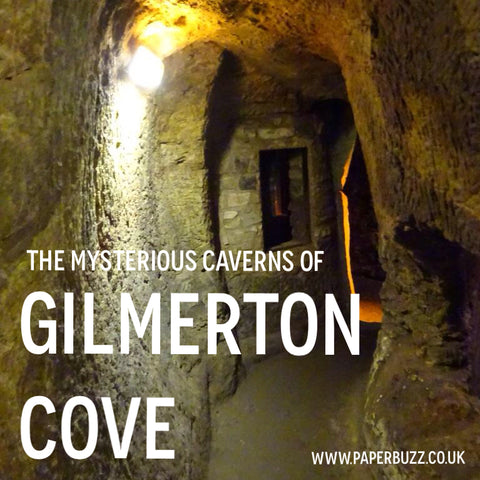 The Mysterious Caverns of Gilmerton Cove
