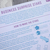 Business Surprise Stars