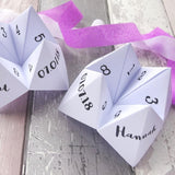 Wedding Chatterbox by Paperbuzz